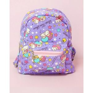 Little Twin Stars Back Pack